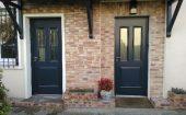 2 portes d'entrée belm modèle flavie ©preciselec