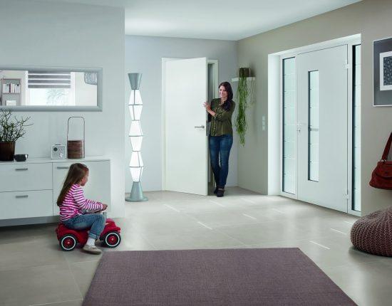 accueil pr cis lec porte de garage porte d 39 entr e portail motoris. Black Bedroom Furniture Sets. Home Design Ideas