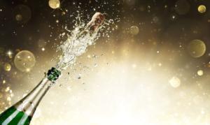Devenez parrain et gagner des bouteilles de champagne